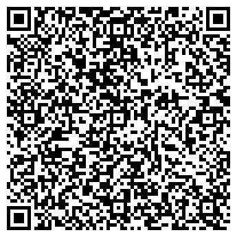 QR-код с контактной информацией организации СИЛЬВЕР ПАБ, ООО