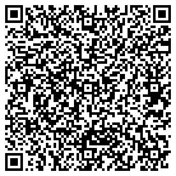QR-код с контактной информацией организации ГОЛЬФСТРИМ ООО
