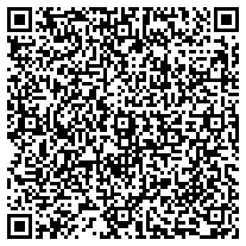 QR-код с контактной информацией организации ТРИ ИКС СПОРТ-БАР