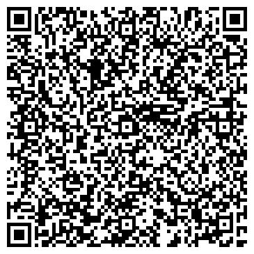 QR-код с контактной информацией организации ЧЕ ГЕВАРА КУБИНСКИЙ ПАБ