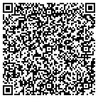 QR-код с контактной информацией организации JAM ЛОББИ-БАР