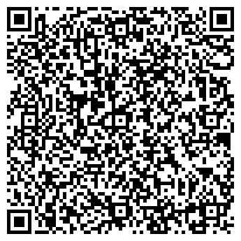 QR-код с контактной информацией организации МОНЕТНЫЙ ДВОР