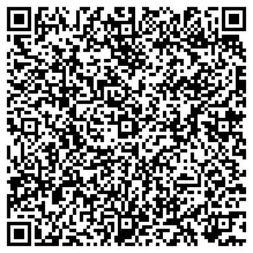 QR-код с контактной информацией организации ПРОКОФИЙ КАФЕ-ТРАПЕЗНАЯ