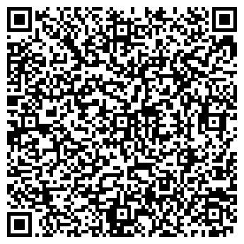 QR-код с контактной информацией организации ИТЕРА ПЕТ ИП