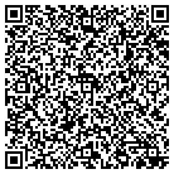 QR-код с контактной информацией организации БУФЕТ КИНОТЕАТРА САЛЮТ