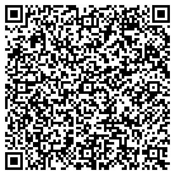 QR-код с контактной информацией организации КРЕДО-СД ООО
