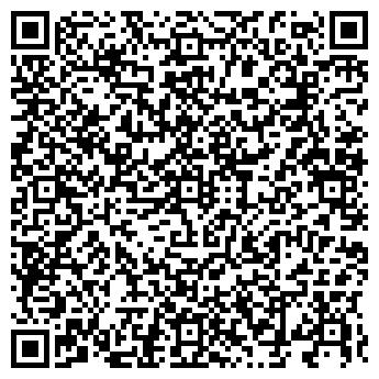 QR-код с контактной информацией организации ВЕЧЕРА НА ХУТОРЕ