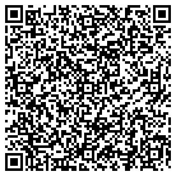 QR-код с контактной информацией организации ВИЛЫ КАФЕ-РЕСТОРАН