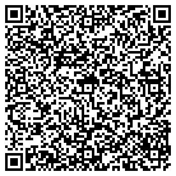 QR-код с контактной информацией организации ГОСТИНЫЙ ДВОРИК