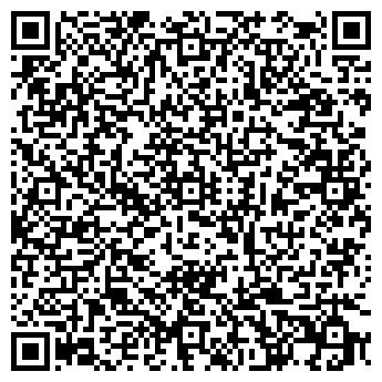QR-код с контактной информацией организации КРИОН-АГРО ОАО