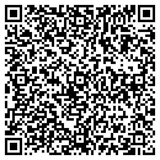 QR-код с контактной информацией организации ДОМА КИНО