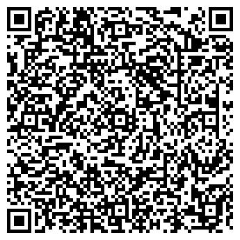 QR-код с контактной информацией организации ЖЮЛЬ ВЕРН КАФЕ-БАР