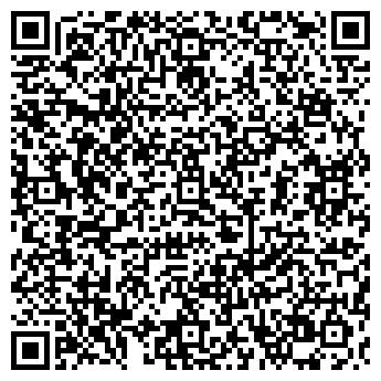 QR-код с контактной информацией организации УНОМЕДИКАЛ ИООО
