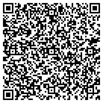 QR-код с контактной информацией организации КРАСНАЯ СЕЛО РЕСТОРАН