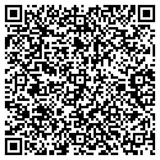 QR-код с контактной информацией организации ЛОРИЯ