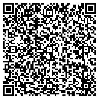 QR-код с контактной информацией организации МАКРУС