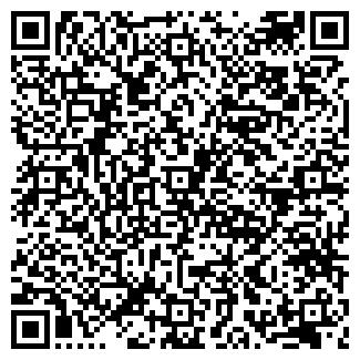 QR-код с контактной информацией организации ПЛОТИНКА