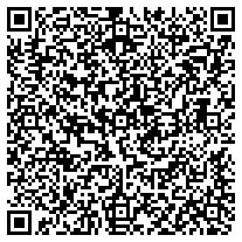 QR-код с контактной информацией организации СЕДОЙ КАСПИЙ
