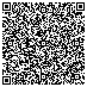 QR-код с контактной информацией организации ГРОДНЕНСКОЕ ПТУ ТОРГОВЛИ 225