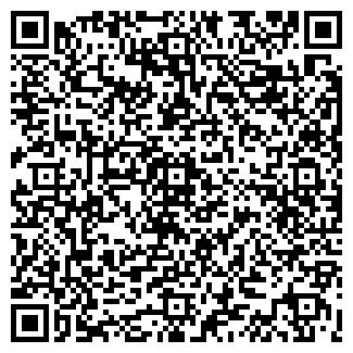 QR-код с контактной информацией организации ШАМХОР