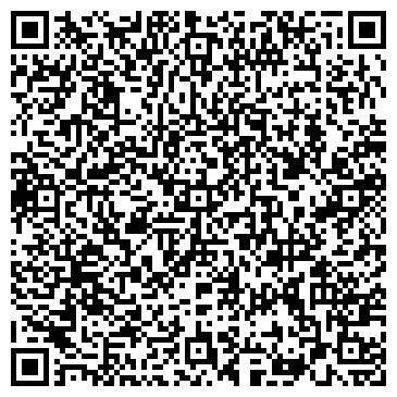 QR-код с контактной информацией организации 1000 И ОДНА НОЧЬ