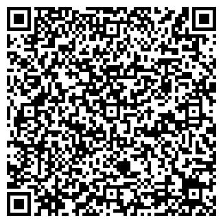 QR-код с контактной информацией организации J