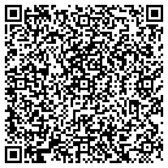 QR-код с контактной информацией организации MIO