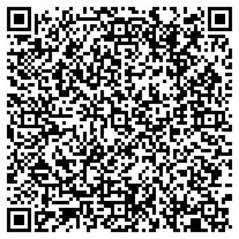 QR-код с контактной информацией организации SUN CAFE