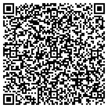 QR-код с контактной информацией организации БЫСТРО-СЫТ КОМПАНИЯ