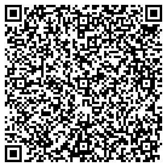 QR-код с контактной информацией организации КЕЙТЕРИНГ, ОАО