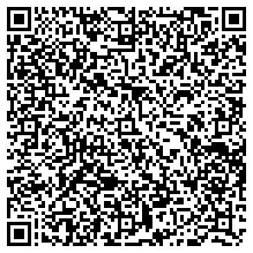 QR-код с контактной информацией организации HOME SERVICE ДОСТАВКА ГОРЯЧИХ БЛЮД