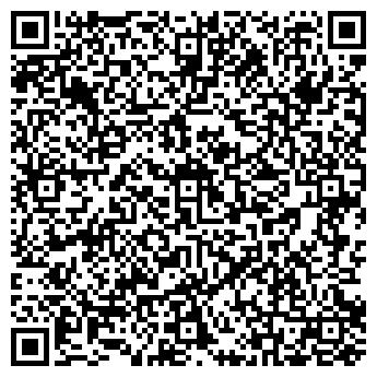 QR-код с контактной информацией организации МАГИК-ПИЦЦА ООО ЛАИН