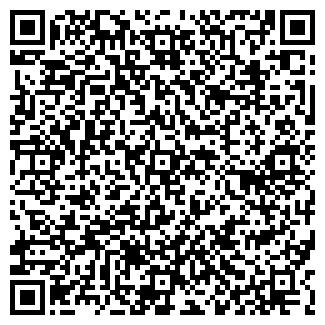 QR-код с контактной информацией организации МОРЕТТИ