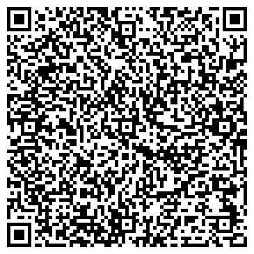 QR-код с контактной информацией организации ПИЦЦЕРИЯ ООО ТК МАРДЕК