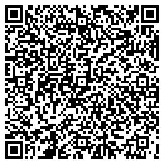 QR-код с контактной информацией организации НИГОРА