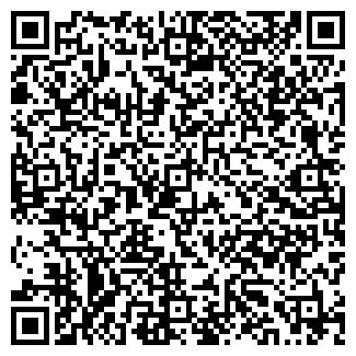 QR-код с контактной информацией организации VAN