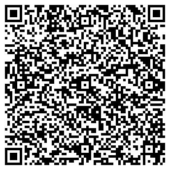 QR-код с контактной информацией организации № 8 ВОЕНТОРГА
