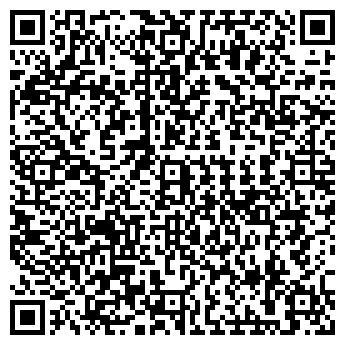 QR-код с контактной информацией организации БЛАГОДАТЬ, ООО