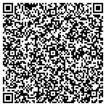 QR-код с контактной информацией организации ВАГОННОГО ДЕПО ГЮС, ООО