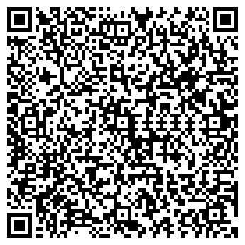 QR-код с контактной информацией организации МЕТЕОЦЕНТРА