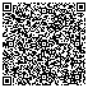 QR-код с контактной информацией организации ТРАНСИНВЕСТБАНК КБ