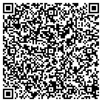 QR-код с контактной информацией организации МЕТРОГРАД, ООО