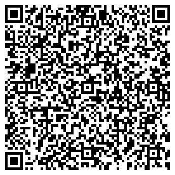 QR-код с контактной информацией организации СТОЛОВАЯ ИП ПЕРМЯКОВА