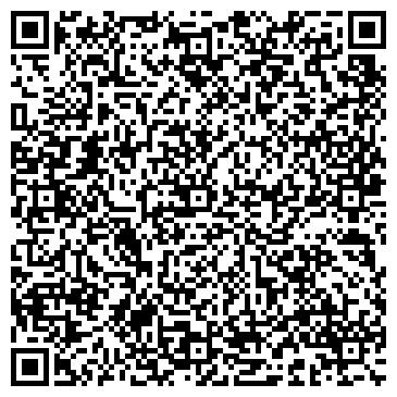 QR-код с контактной информацией организации СТУДЕНЧЕСКОЙ СТОЛОВОЙ ФИЛИАЛ