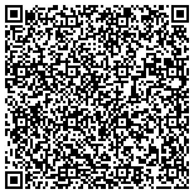 QR-код с контактной информацией организации ТРОЛЛЕЙБУСНОГО ДЕПО ОРДЖОНИКИДЗЕВСКОГО РАЙОНА