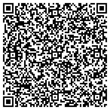 QR-код с контактной информацией организации ТУРБОМОТОРНОГО ЗАВОДА