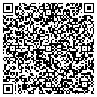 QR-код с контактной информацией организации УРГУ, ГОУ