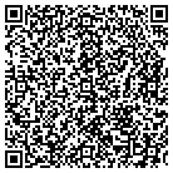 QR-код с контактной информацией организации ЦНИИМ-ПЛЮС, ОАО