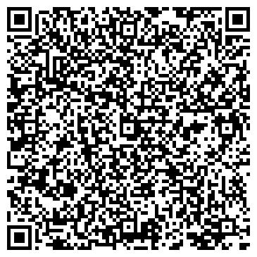 QR-код с контактной информацией организации РЕДАКЦИЯ ГАЗЕТЫ ВЕЧЕРНИЙ Г. ГРОДНО