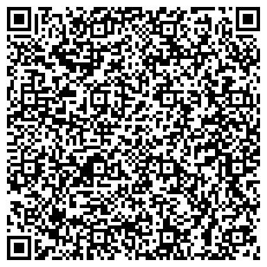 QR-код с контактной информацией организации КИРОВСКОГО РАЙОНА КОМБИНАТ ШКОЛЬНОГО ПИТАНИЯ